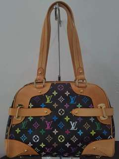 Louis Vuitton Multi-Colored