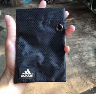 Pouch Adidas