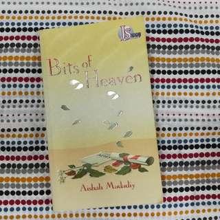 BITS OF HEAVEN Aishah Madadiy