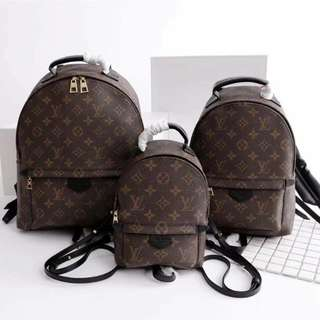 Sale! Lv palmspring backpacks PM, MM and mini size