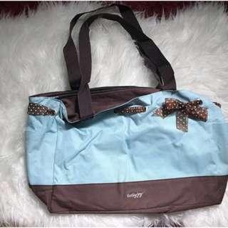 Diaper bag #Bajet20