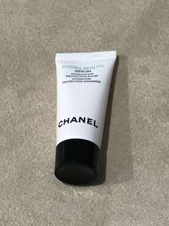 Sample Chanel Hydra Beauty Serum