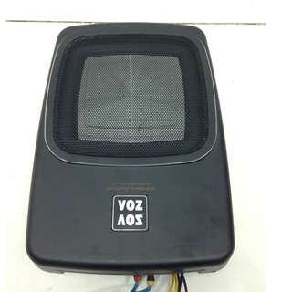 Voz VW 800S Subwoofer (RS616)