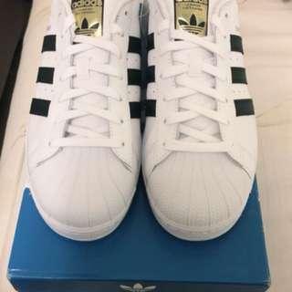 金標#愛迪達#adidas#c77124 #27公分