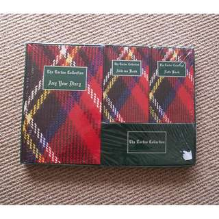 The Tartan Diary Gift Collection