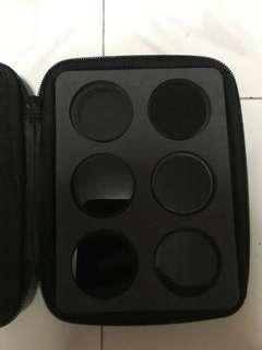 Polar Pro Dji Osmo/Inspire 1 ND Filters FULL SET