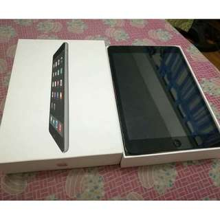 Ipad MIni 32gb Cellular & Wifi