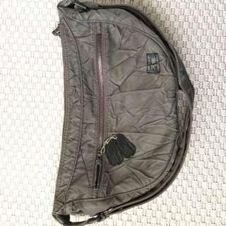 日本帶回 porter 側背包