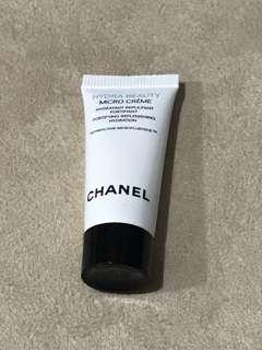 Sample Chanel Hydra Beauty Micro Creme