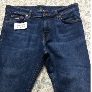 Preloved Hugo Boss jeans