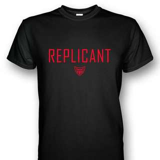 PO BLADE RUNNER REPLICANT T-SHIRT