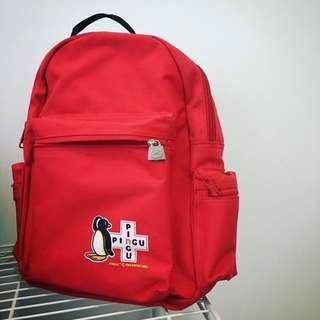 Pingu backpack(只此一個)