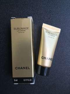 Chanel Sublimage La Creme Texture Fine 5ml