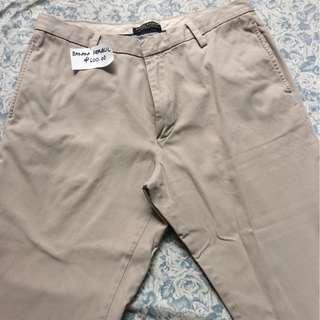 Preloved Banana Republic chino pants