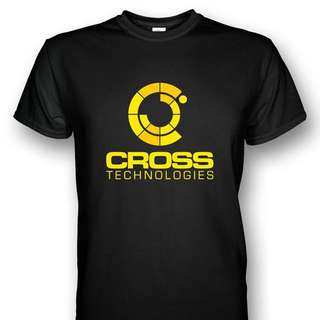 PO ANT-MAN CROSS TECHNOLOGIES T-SHIRT