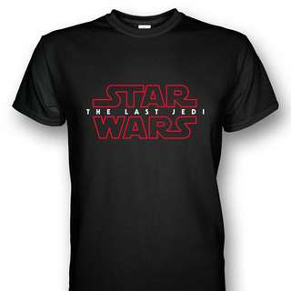 PO STAR WARS THE JEDI T-SHIRT