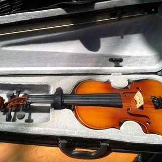 小提琴二手