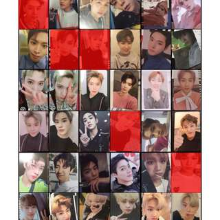 "[PRE-ORDER] NCT 2018 ""Empathy"" Official Photocards"