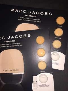 Sephora Sampler Goodies