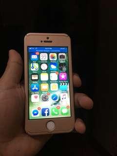 Iphone 5s, 16gb, Factory Unlocked
