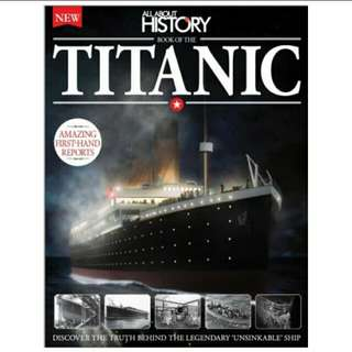 All About History Book Of The Titanic Second Edition eBook
