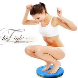 For Belly Fit