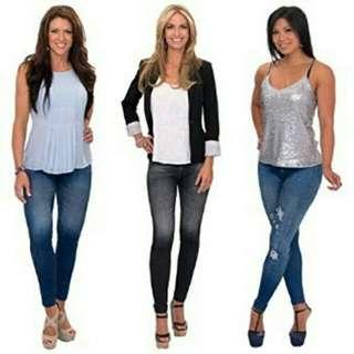 Jeans Pelangsing