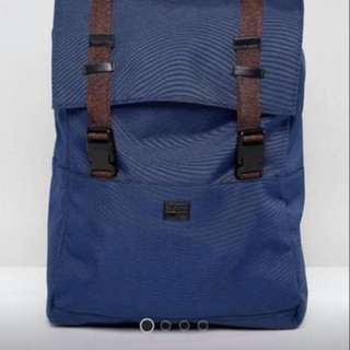 Gstar Raw backpack navy