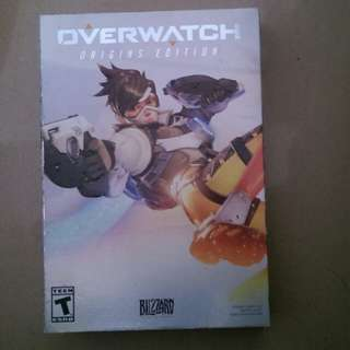 CD game overwatch