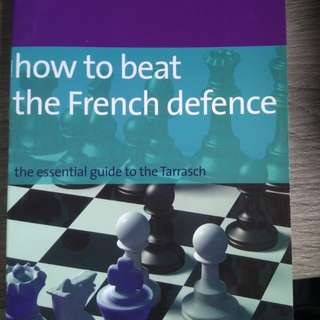How to Beat the French Defense in Chess!