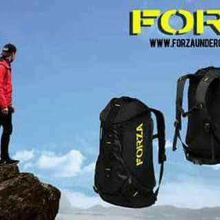 Forza Vertex Backpack(Water Resistant)