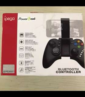 Ipega brand new controller for hp