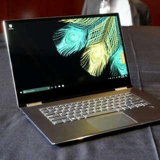 Lenovo Yoga 720 i7 Kredit Free 1x Angsuran tanpa kartu kredit
