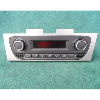 volkswagen polo air cond switch