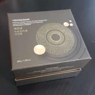 Yehwadam collagen contour lift gold capsule cream 50g