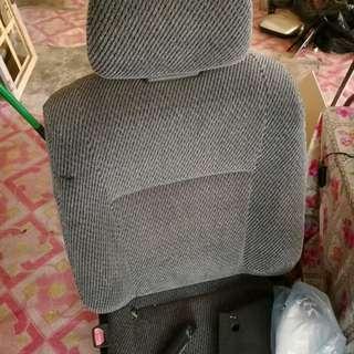 Front seat civic ek3 left hand side
