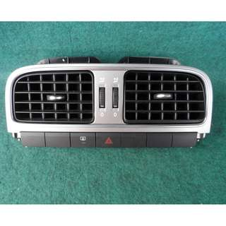 volkswagen polo air cond grille