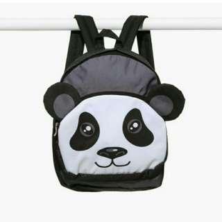 Grab Ladies Bangelic Backpack (Black)
