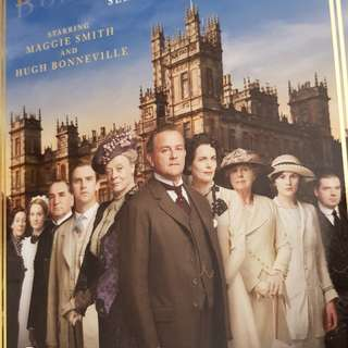 Downton Abbey season one