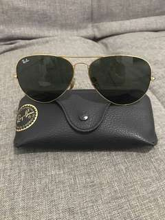 Ray Ban (Authentic)