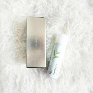 Green Tea Mineral Mist (50ml)