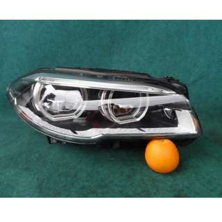 bmw f10 lci head lamp rh