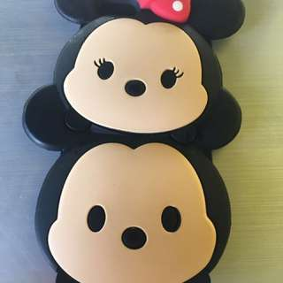 Disney Tsum tsum iPhone6+ case