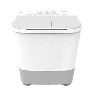 SHARP Mesin Cuci 7 Kg (2 Tabung)