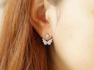 耳環 earrings (清屋  一件 $20 或 五件 $50)