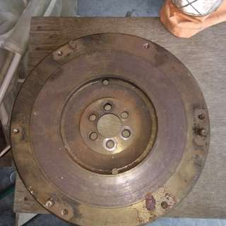 Flywheel Ae92 8.5 inch
