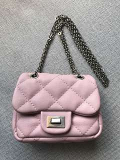 Quilted Toddler Handbag