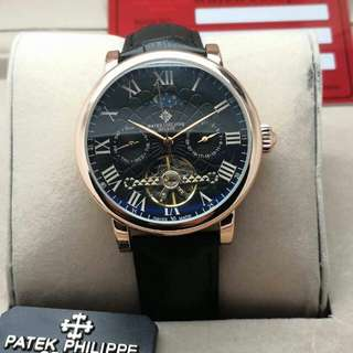 PATEK PHILIPS TUOBILLION