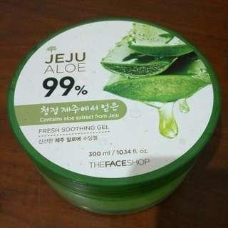 Jeju Aloe 99%