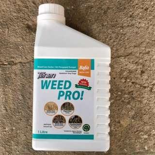 天然除草剂 Natural Garden weed killer- Baba Tenen Weed Pro ...